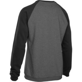 ION Logo Sweater Herrer, acid ash